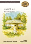 audiobooki: ANIELKA - audiobook