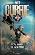 fantastyka: Hayden War. Tom 3. Walkiria w ogniu - ebook