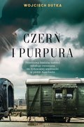 CZERŃ I PURPURA - ebook