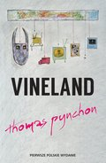 Vineland - ebook