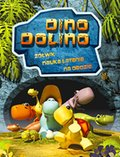 Dinodolino. Vol.1 (Polish Edition) - ebook