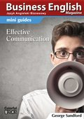 Mini guides: Effective communication - ebook