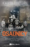 Osadnicy - ebook