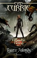 Atlantis Rising. Tom 1. Rycerze Atlantydy - ebook