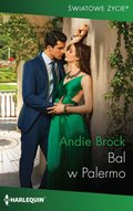 romans: Bal w Palermo - ebook