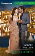 Kolory pustyni - ebook