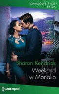 romans: Weekend w Monako - ebook