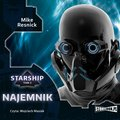fantastyka: Starship. Tom 3. Najemnik - audiobook