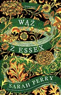 Wąż z Essex - ebook