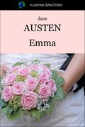 romans: Emma - ebook