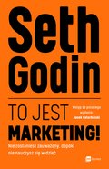 To jest marketing! - audiobook