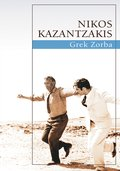 Grek Zorba - ebook