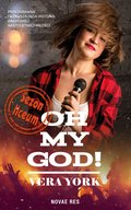 Oh, my God! Sezon liceum - ebook