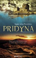 Pridyna - ebook