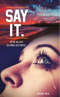 Say it - ebook