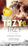 Trzy po trzy - ebook