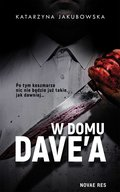 W domu Davea  - ebook