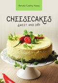 Cheesecakes sweet and dry - ebook