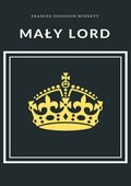 Mały lord - ebook