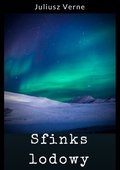 Sfinks lodowy - ebook