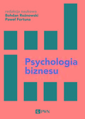 Psychologia biznesu - ebook