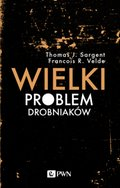 Wielki problem drobniaków - ebook