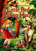 Little Red Riding Hood (Czerwony kapturek) English version - ebook