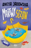 Martwy sezon - ebook