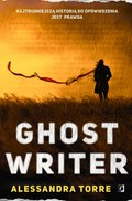 Ghostwriter - ebook
