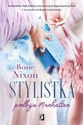 Stylistka podbija Manhattan - ebook