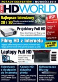 e-prasa: PC World Pro - HD World – e-wydanie – 2/2011