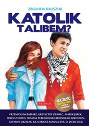 : Katolik talibem? - ebook