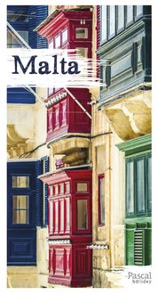 : Malta Pascal Holiday - ebook