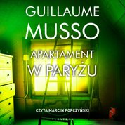 : Apartament w Paryżu - audiobook