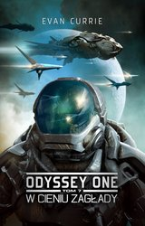 : Odyssey One. Tom 7. W cieniu zagłady - ebook