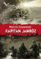 : Kapitan Jamróz - ebook