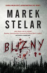 : Blizny - ebook