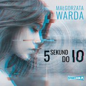 : 5 sekund do IO - audiobook